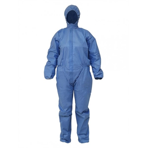 SMS Protective Coverall